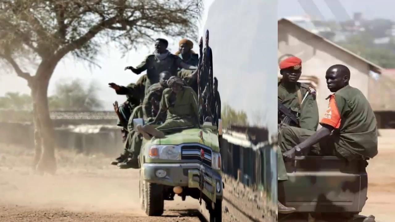 عاجل اخر اخبار الاشتباكات في السودان بين الجيش والشرطة ...