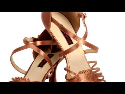 DanceFox Обувь для танцев