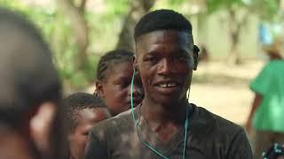 Доминикана, Мамаситы, Смешной Доминиканец и Остров Баунти