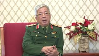 Phát biểu của Thượng Tướng Nguyễn Chí Vịnh về Quỹ hoà bình Mỹ Lai và Hoà Bình Gọi