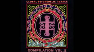 Electric Universe - Electronic Pulsation (Global Psychedelic Trance Compilation Vol. 2) (1996)