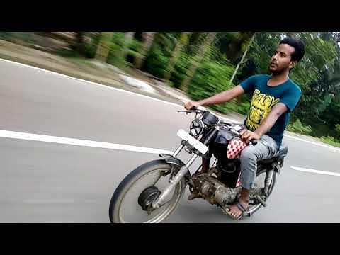 80cc modified