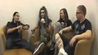 Best Of Tokio Hotel Moments- Part 1