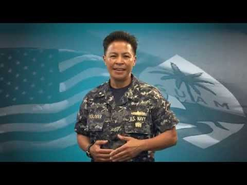 A Message from Commander, Joint Region Marianas: Philosophy