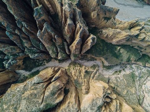 Palca Canyon Bolivia with DJI Mavic Pro