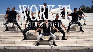 """Work It"" 