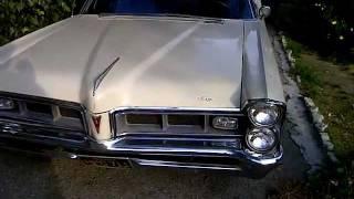 1965 Pontiac Grand prix for sale or trade.