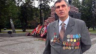 видео Николай Гольбин