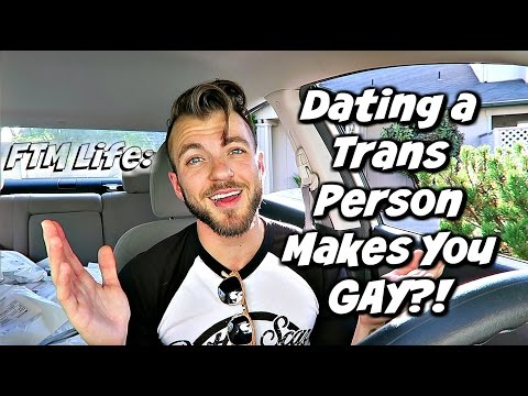Are You GAY If You Date A Trans Person?!- FTM Life