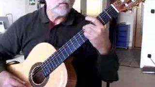 Opus 20 - Guitar Solo