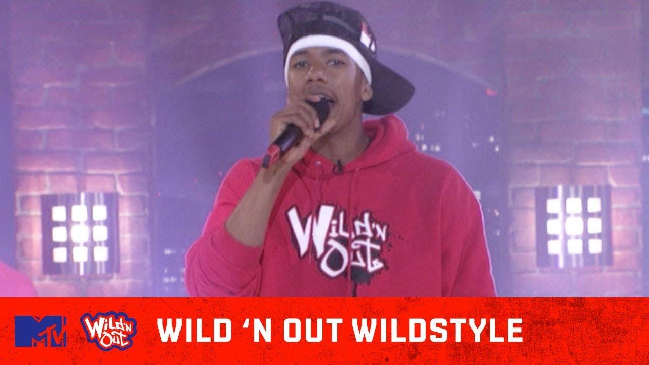 Wild 'N Out 1st EVER Wildstyle ft. Katt Williams, Biz Markie, Orlando Jones & More! | MTV