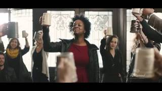 Rookwood Toast to Fiona 2018 Super Bowl Commercial