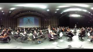 The Cowboys Overture - Southwest Symphony Orchestra - 2016