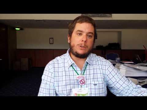 IAMRECON 2015, sobre tratados de libre comercio