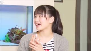 2016年10月22日にアンジュルムの笠原桃奈さんが13歳になりましたので、...