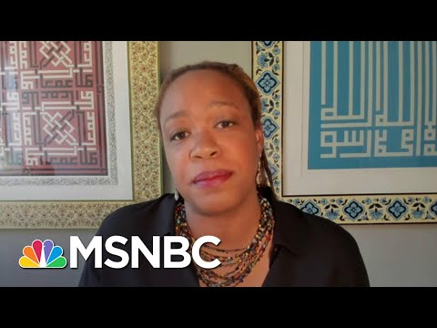 Heather McGhee: The Only Thing The Right Wing Has Is A Racist Lie About Election Fraud   Deadline