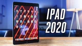 iPad 2020 review: here we go a…