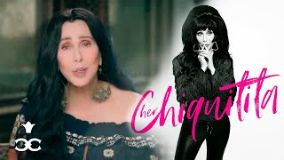Cher - Chiquitita (Spanish Version) [Music Video Teaser]