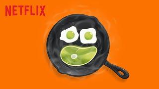Green Eggs and Ham - Season 1 | Official Teaser [HD] | Netflix