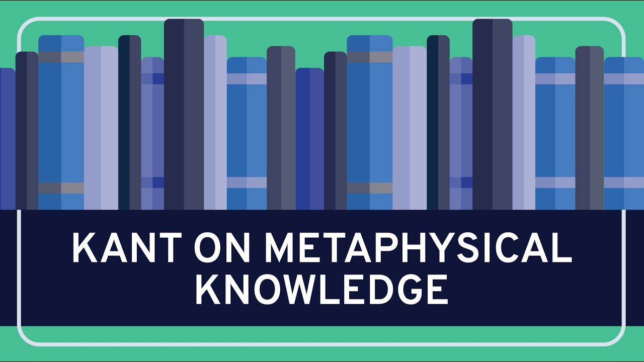 an analysis of the metaphysics as addressed by kant and hume Hume and kant on causality: do their views really differ  my crude summary of both of their views  metaphysics kant causation hume.