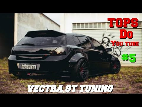 Vectra GT tuning  wide body / aro 20 - Tops do YouTube