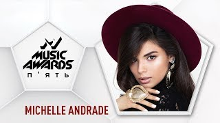 MICHELLE ANDRADE – Megamix, M1 Music Awards 2019