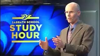 """""""Creation and Fall"""" - Study Hour - Lesson 1 - by Dr. David DeRose"""