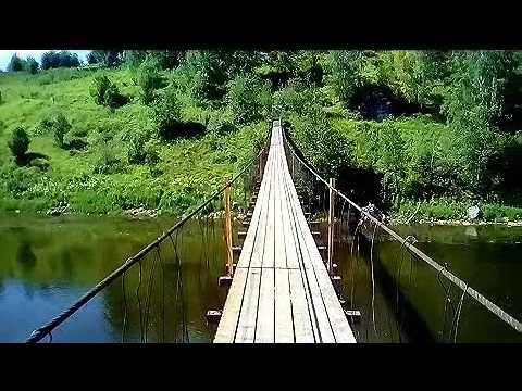 река-Косьва, Верхняя Губаха
