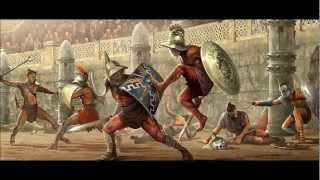 Gladiator - Now We Are Free (Fast Version)