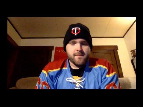 Minnesota Wild 3, Ottawa Senators 1 - GatG Recap 1/22/18