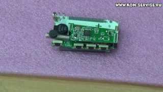 Почему не работает кнопка микрик. Как сделать чистку и ремонт кнопки.(В этом видео я покажу, как сделать ремонт и чистку маленькой кнопки любого микро выключателя. Мы сделаем..., 2014-09-23T06:47:24.000Z)