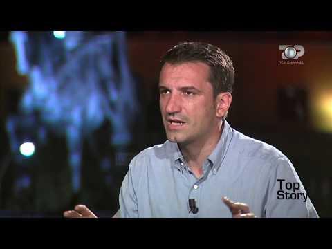 Top Story Shqiperia Vendos, 20 Qershor 2017, Pjesa 2 - Top Channel Albania - Political Talk Show