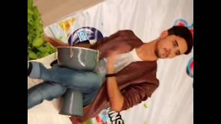 Rabab Music Gilgiti Style Dance Video From Comsats Attock