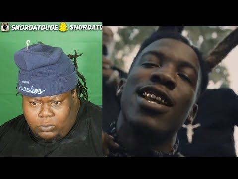 HOTBOII - Dont Need Time (Official Music Video) REACTION!!!