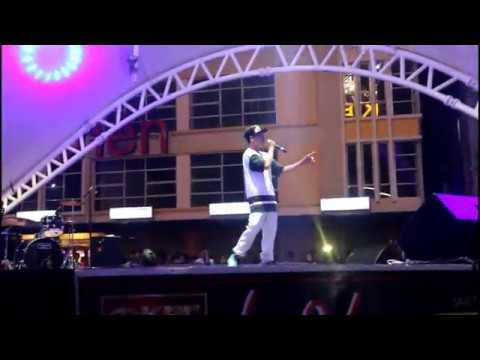 frizky bmc   Live perform untuk kalian, (cover aoi)