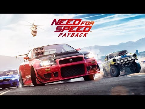 BALAPAN LIYAR! (1) Need for Speed Payback