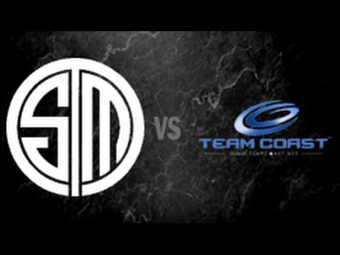 TSM vs CST - 2014 NA LCS W11D2