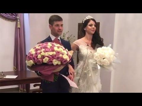 Свадьба Ольги Рапунцель и Димы Дмитренко Дом 2 фото