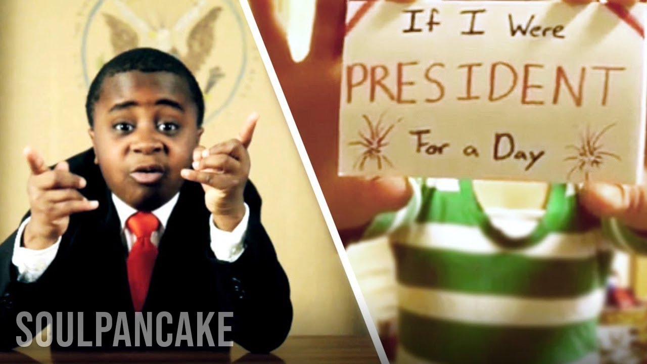 what if you were kid president what if you were kid president