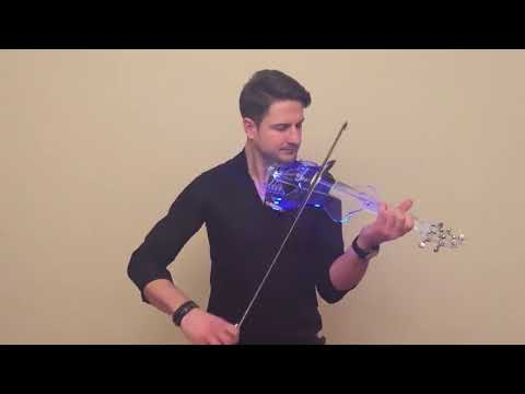 IMANY -  Don't Be So Shy HD [Magnetig Violin Cover]