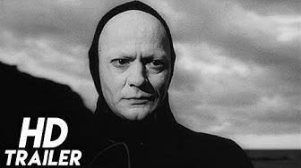 The Seventh Seal (1957) ORIGINAL TRAILER [HD 1080p]