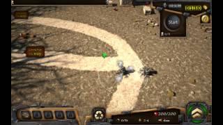 Rush For Glory Gameplay Walkthrough Part 1