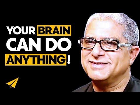 Deepak Chopra's Top 10 Rules For Success (@DeepakChopra)