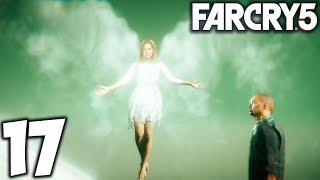 Far Cry 5. Прохождение. Часть 17 (Магия Веры. Тюрьма)