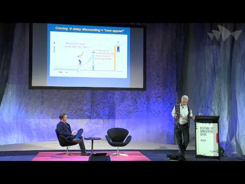 Marc Lewis: Learning Addiction, Festival of Dangerous Ideas 2015