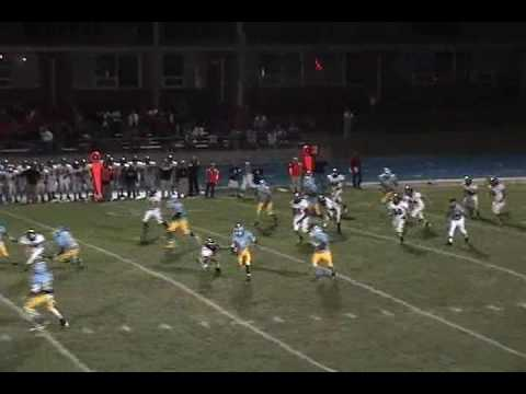 MARK NOLEN GOES TO THE HOUSE AGAINST FORT OSAGE