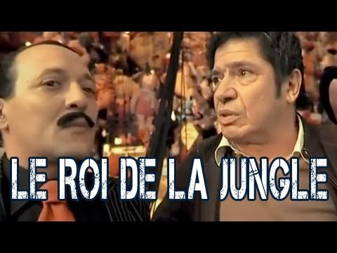PALIZZI - SAISON 2, Le roi de la jungle