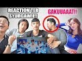 Download Video NON KPOP REACT to TWICE - HEART SHAKER [ JIHYO PENCURI PERHATIAN!! ]