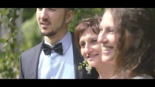 Artur & Evgenia. Свадьба Санкт-Петербург 2015