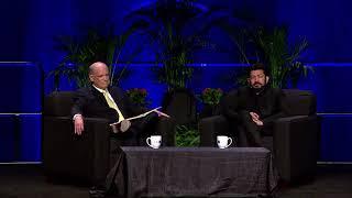 Dialogues Between Neuroscience and Society: Siddhartha Mukherjee